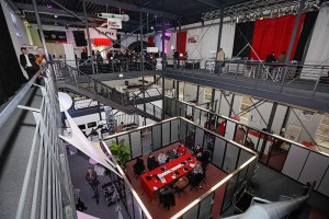 Open Days bei pan-music
