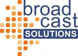 Broadcast Solutions Logo
