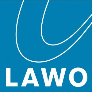 Lawo Logo