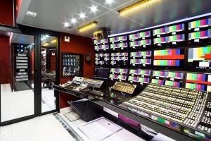 Ü-Wagen_Broadcast Solutions