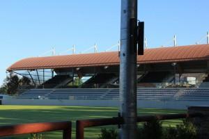 Stal Tops International Arena in Valkenswaard