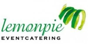 Lemonpie Eventcatering Logo