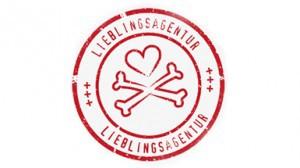 Logo der Lieblingsagentur