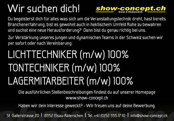 Stellenangebote_show-concept