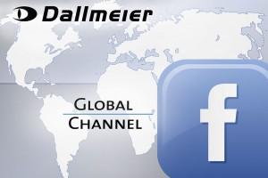 Dallmeier Global Channel bei Facebook
