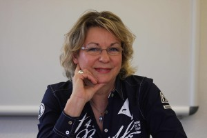 Ellen Kirchhof