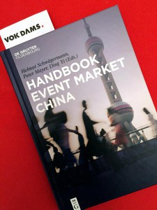 Titel Handbook Event Market China