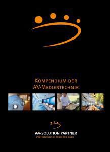 Kompendium der AV-Medientechnik