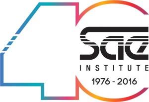 40 Jahre SEA Institute Logo