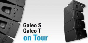 Galeo T und Galeo S