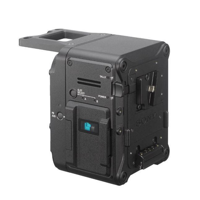 Sony Pro_AXS-R7