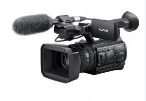 Sony Pro PXW-Z150