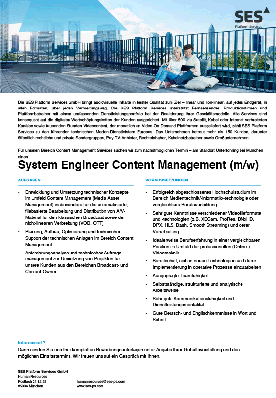 Stellenangebot_System-Engineer-Content-Management