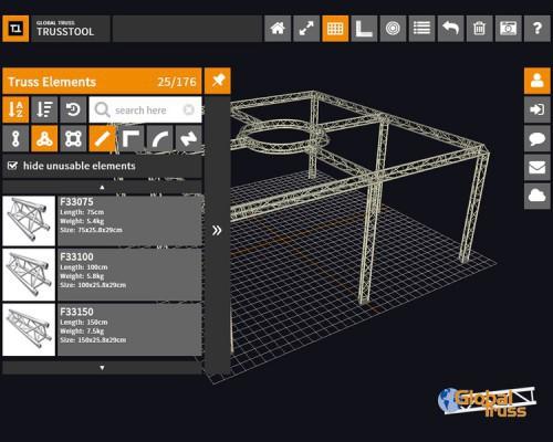 Truss Tool 3.0