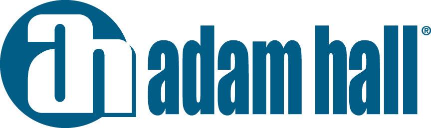 Logo Adam Hall