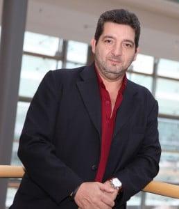Sales Manager Alexander Nemes