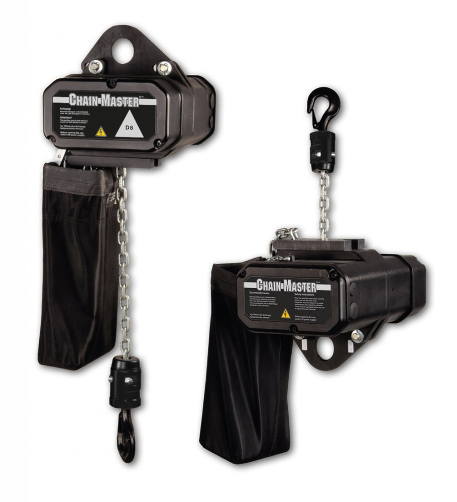 Chain Master Rigging Lifts