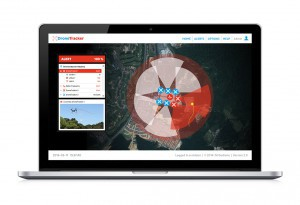 Drone Tracker Software