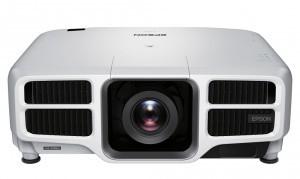 Laser-Projektor von Epson