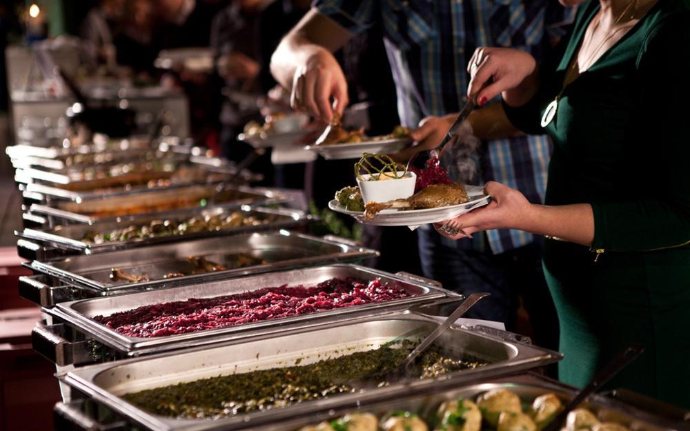 Catering von aveato