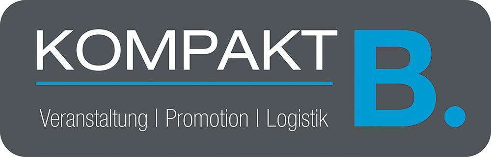 Logo Kompakt B.