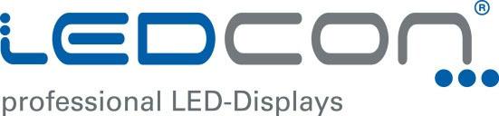 Logo LEDCON