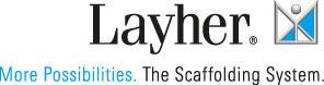 Logo von Layher
