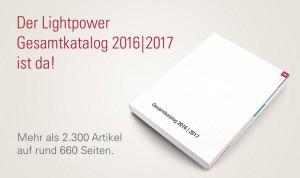 Lightpower Gesamtkatalog