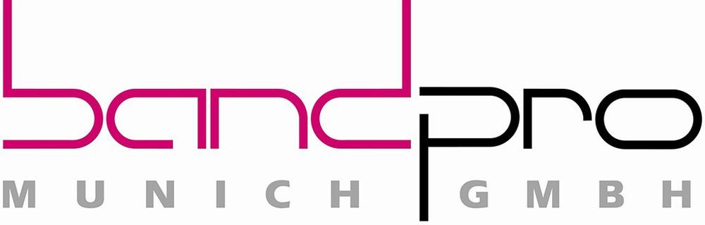 Logo Band Pro Munich