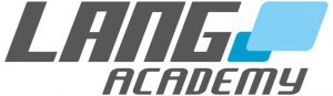 Logo der Lang Academy
