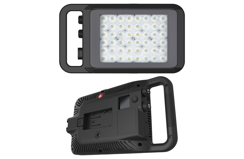 Lykos LED Leuchten