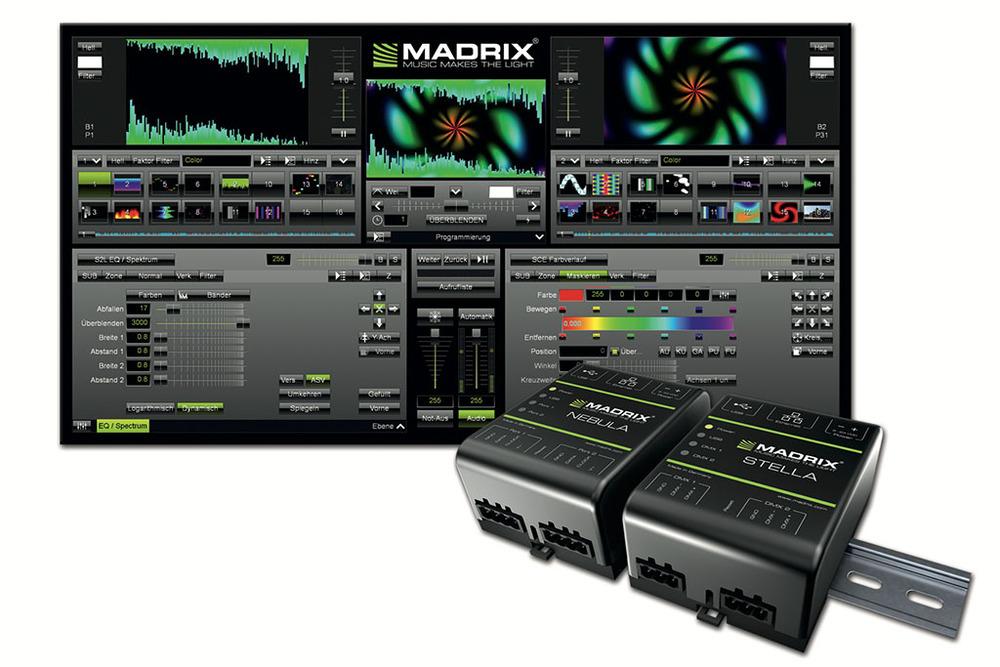 Madrix 3.6