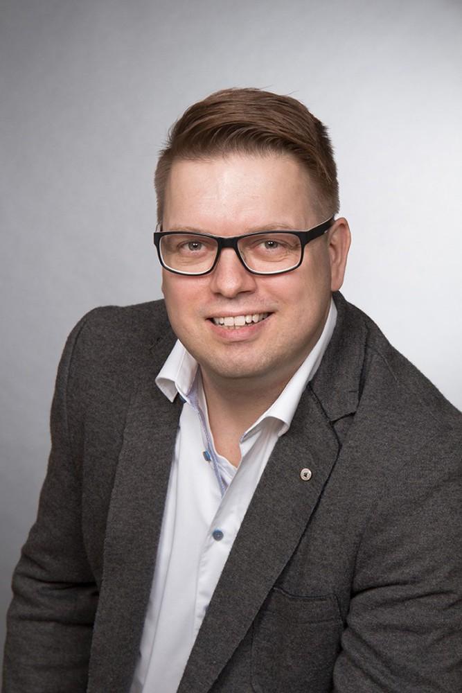 Marco Schleicher