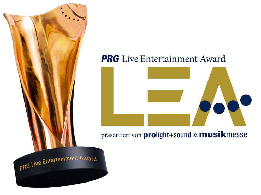 LEA Awards