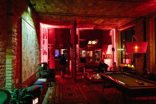 satis&fy unterstützte Pop-up-Konzept Pret A Diner in Berlin