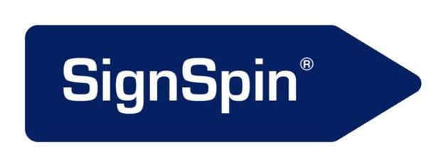 Logo von Sign Spin