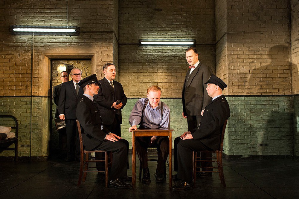 Hangmen im Londoner West End
