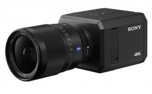 Sony Pro SNC-VB770