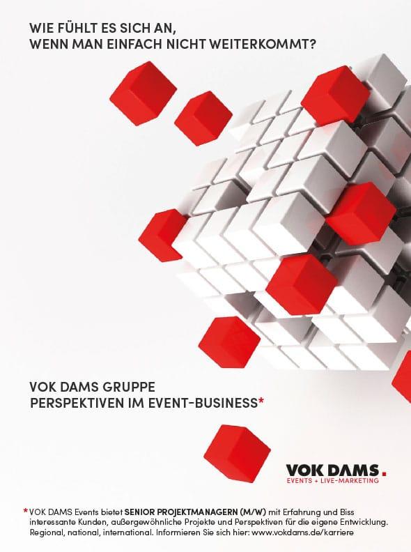 Stellenangebot_Senior-Projektmanager_VOK-DAMS