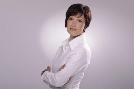 Anna Riedel ist seit dem 1. März 2016 für das Eventmanagement der Special Event Location Zollverein tätig.