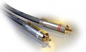 Stratos Cinch von Sommer Cable