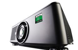 Single Chip E-Vision Laser Projektor