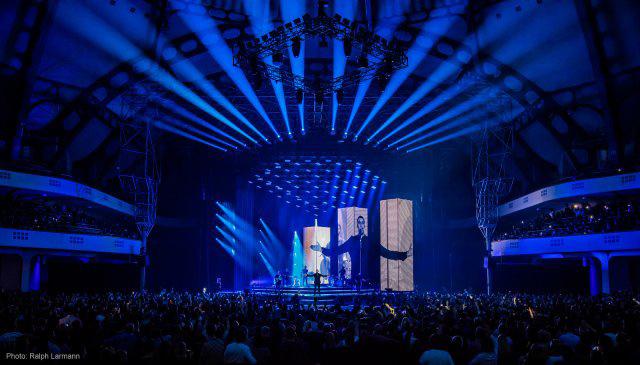 Andreas Bourani – HEY Tour 2016