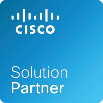 Cisco Solution Partner Programm