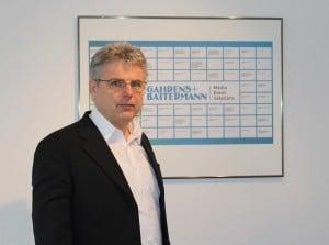 Manfred Sprott