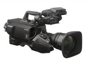 HDC 4800 von Sony