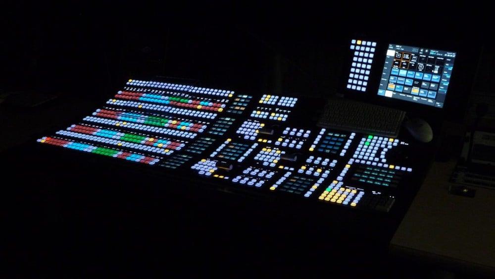 MVS-7000X Mischer von Sony