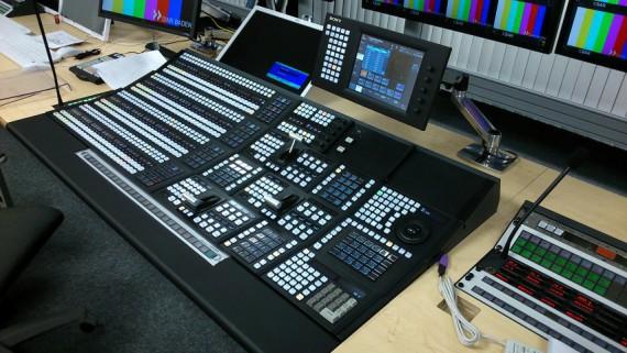 X-Panel ICP-X7000 von Sony