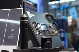 Beyerdynamic Messmikrofonkapsel TG MM1w