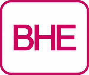 Logo der BHE